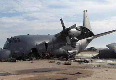 """В Колумбии разбился Boeing, есть погибшие <span class=""""color_red"""">- ОБНОВЛЕНО - ВИДЕО</span>"""