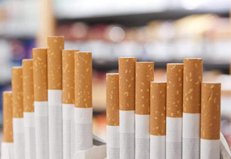 В России могут ввести обязательную минимальную цену на сигареты