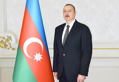 Молодые ученые Азербайджана обратились к Президенту Ильхаму Алиеву