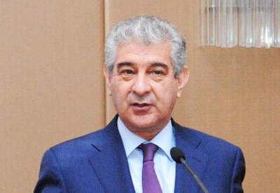 Али Ахмедов: Женщины вносят особый вклад в развитие азербайджанского общества