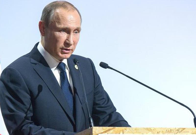 Стало известно, когда Путин посетит Турцию