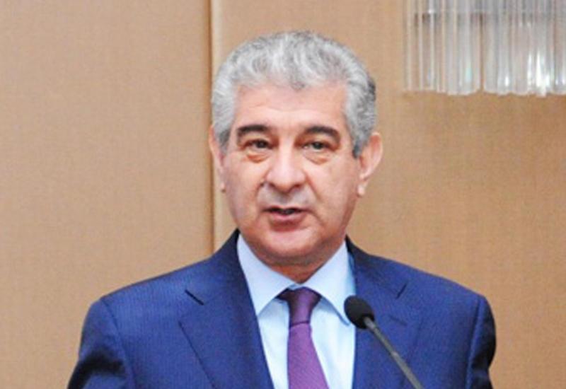Али Ахмедов: Карабахский конфликт препятствует обеспечению занятости в Азербайджане