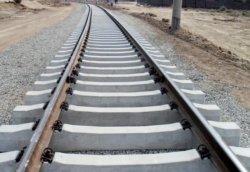 Железная дорога в Баку будет продлена до аэропорта