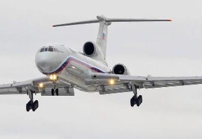 """Названы основные версии крушения Ту-154 в Черном море <span class=""""color_red"""">- ВИДЕО</span>"""