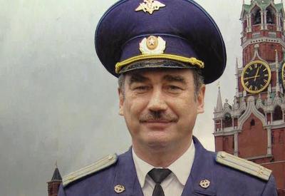 """Погибший при крушении Ту-154 летчик за день до гибели получил награду президента <span class=""""color_red"""">- ВИДЕО</span>"""