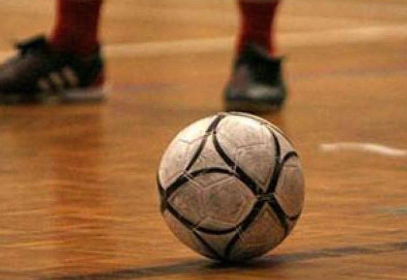 Азербайджанский арбитр будет обслуживать матчи Кубка УЕФА