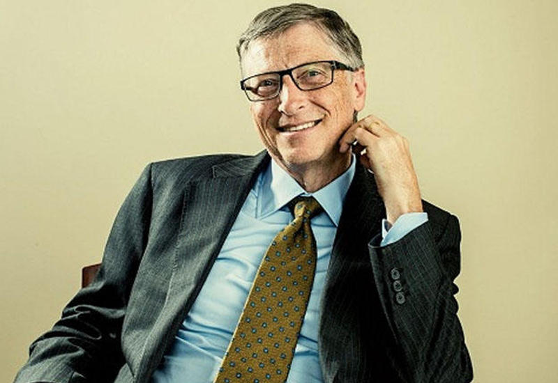 Билл Гейтс признался в копировании при создании Windows и Mac