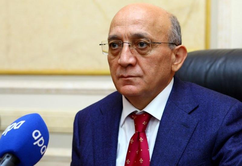 Мубариз Гурбанлы: «Азербайджанский народ – разделенный»