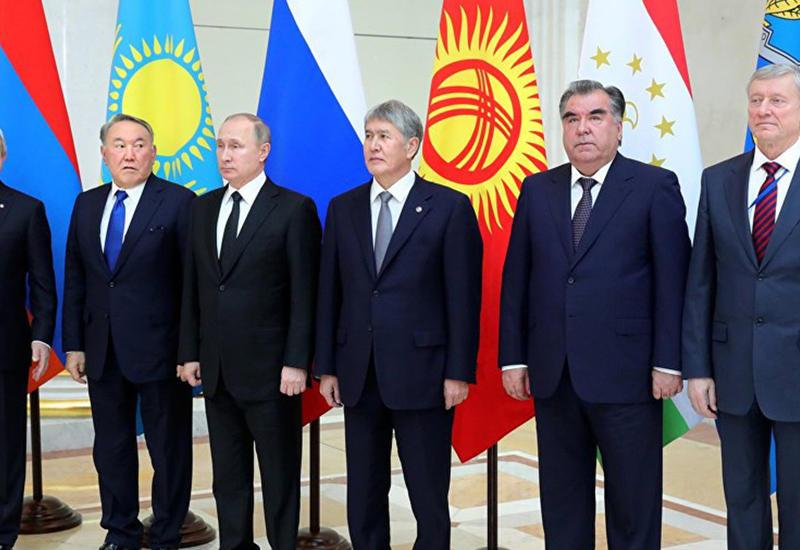 Армения получила еще одну пощечину от ОДКБ