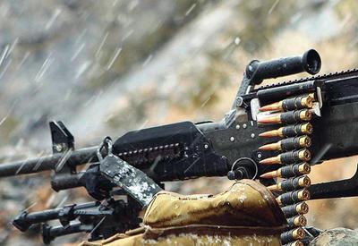 ВС Армении в очередной раз устроили провокацию на линии фронта