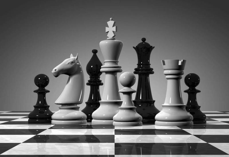 Вторая победа азербайджанского шахматиста в Абу-Даби