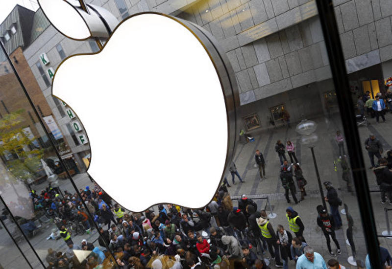 Семейная пара из США подала в суд на Apple