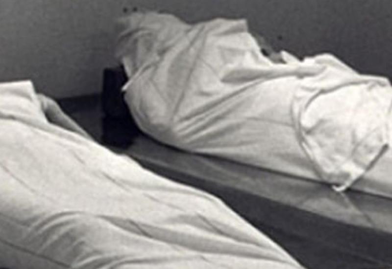 Трагедия в бакинском общежитии: погибли родственники