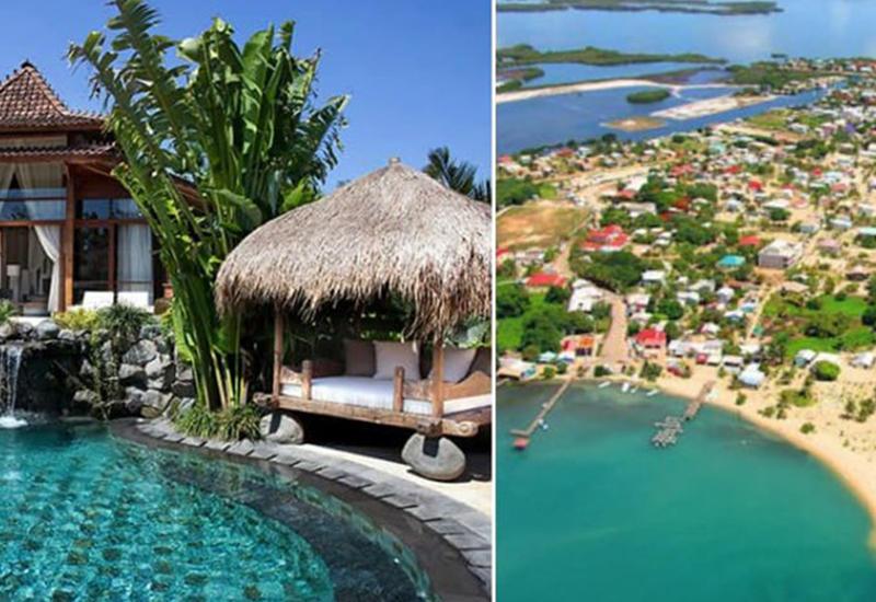15 курортов, где можно жить по-королевски на $2000 в месяц