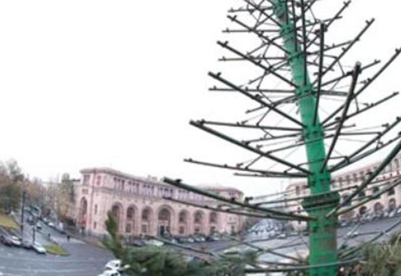 Армения: праздники закончились, кошмар продолжается