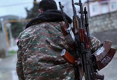 Армянские добровольцы в дни апрельских боев обокрали свою армию - ДЕТАЛИ