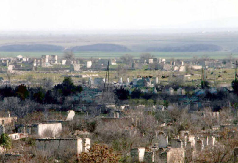Сегодня - 24 года со дня оккупации Арменией Физулинского района