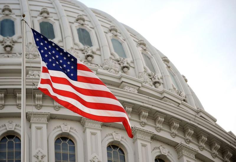 Проармянская свора снова в Конгрессе - знакомые все лица