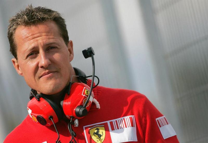 Михаэль Шумахер включен в Зал славы немецкого спорта