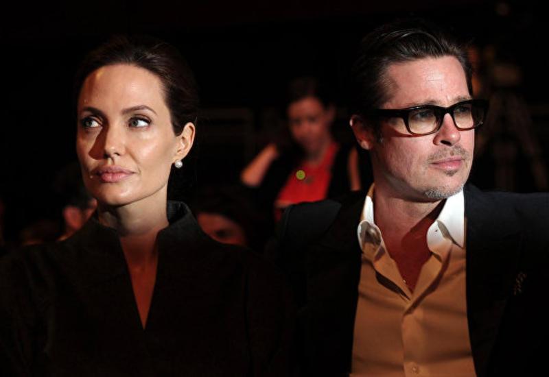 Анджелина Джоли и Брэд Питт пришли к соглашению