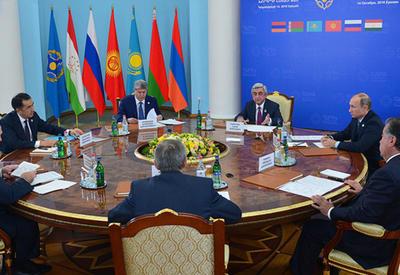 Stratfor: Минск и Астана не хотят видеть во главе ОДКБ Армению