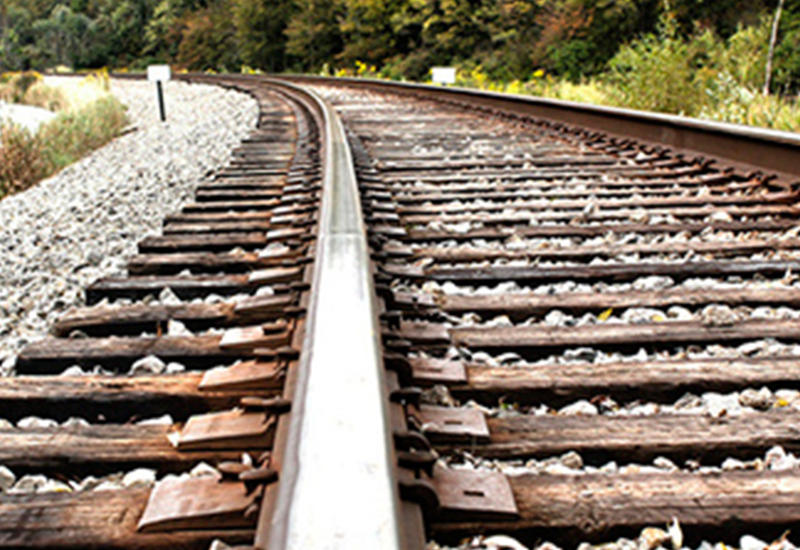 Началось строительство железнодорожного участка Барда-Агдам