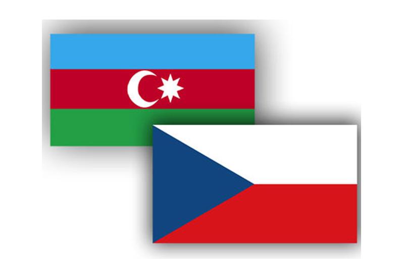 Чехия готова расширить энергосотрудничество с Азербайджаном