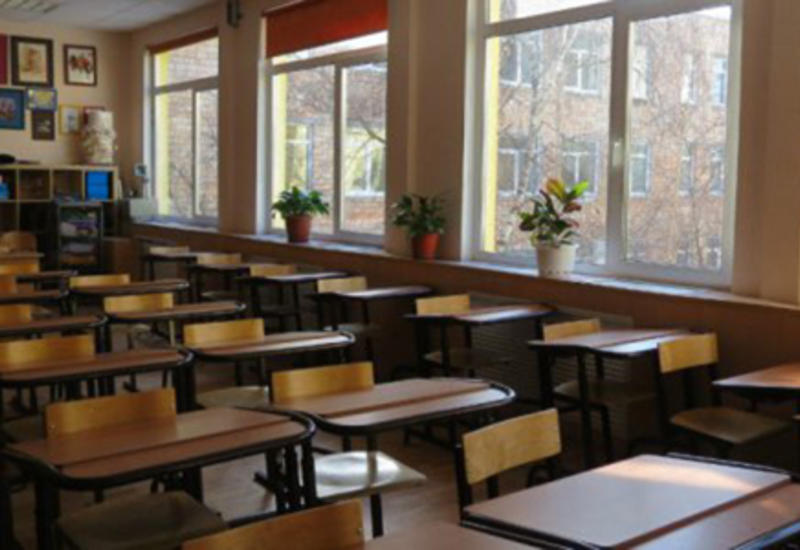 В Азербайджане отменили занятия в школах