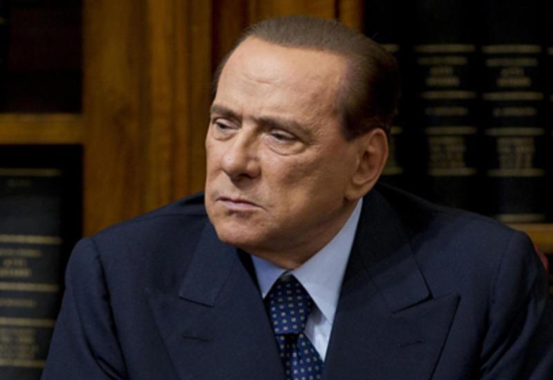 Сильвио Берлускони подал в суд на Европейский центробанк