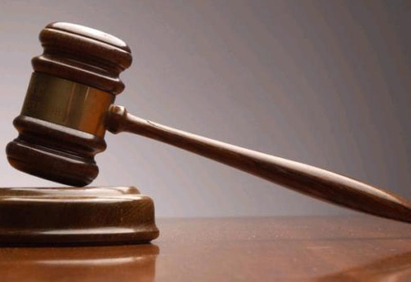 В Баку состоялся суд над заключенным, устроившим побег