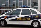 Полиция ликвидировала въехавшего в толпу в Барселоне водителя