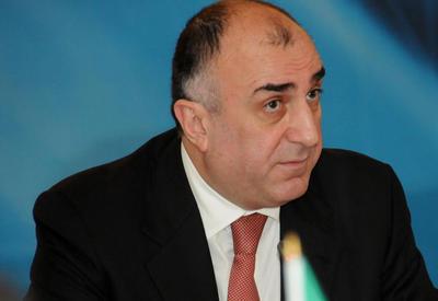 Мамедъяров о борьбе Азербайджана с терроризмом