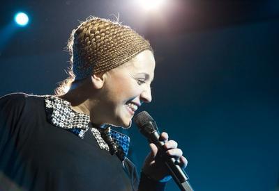 Стала известна точная дата концерта Нино Катамадзе в Баку