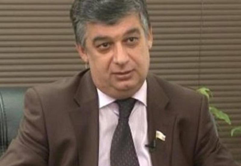 Али Масимли: Президент Азербайджана пользуется большим авторитетом в Давосе