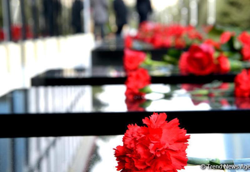 События 20 января 1990 года не сломили азербайджанский народ