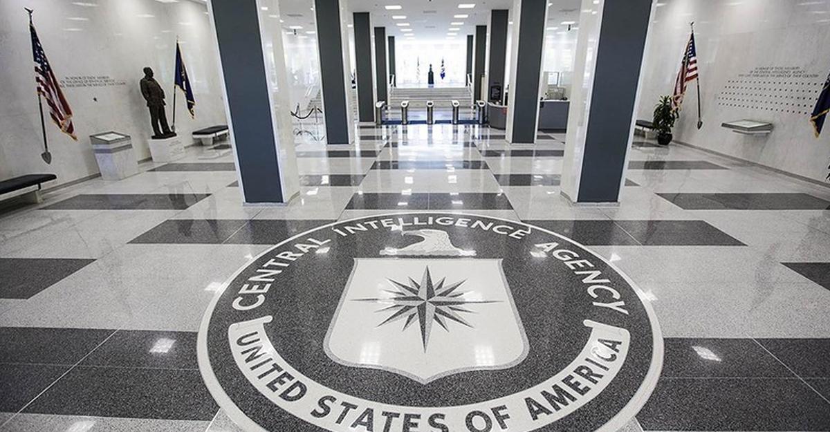 Начальник ЦРУ: основным конкурентом США является КНР, ноне РФиИран