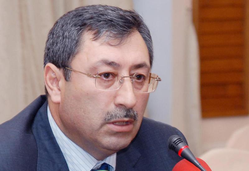 Халаф Халафов надеется на поддержку ОИС по Карабаху