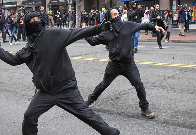Во всех штатах США планируются вооруженные акции протеста