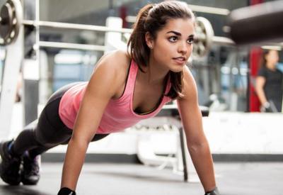 Стоит ли принимать специальные добавки перед тренировкой