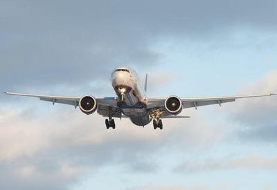 Количество рейсов между Азербайджаном и Турцией может вырасти втрое