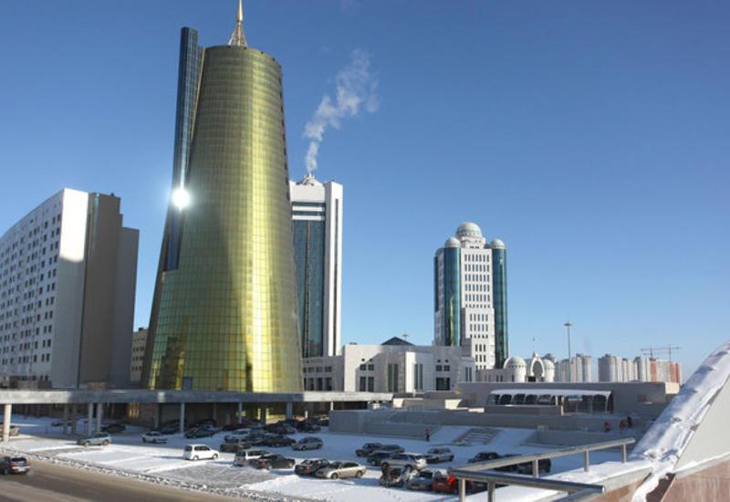 В МИД Казахстана назвали выгоду переименования Астаны