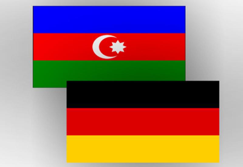 Германо-азербайджанская торговая палата сменила форму собственности