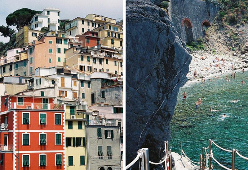 В Италии найдено идеальное место для пейзажной фотографии