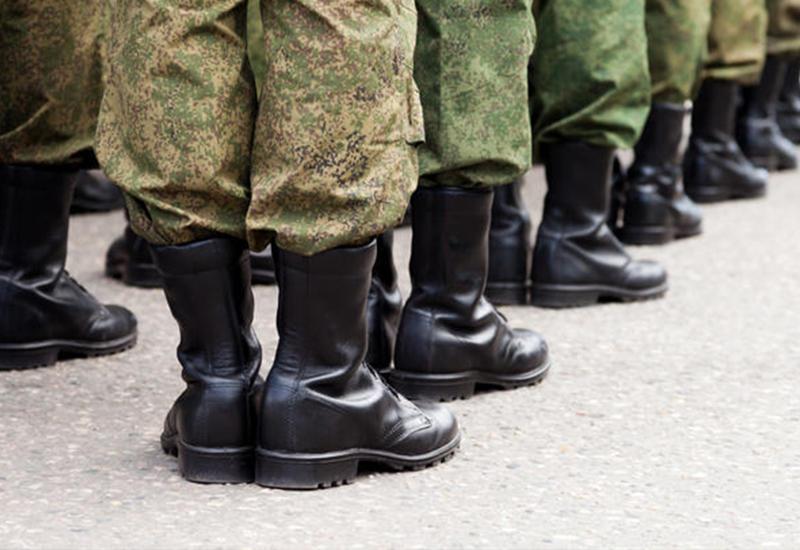 Армянские военнослужащие изолированы с подозрением на коронавирус