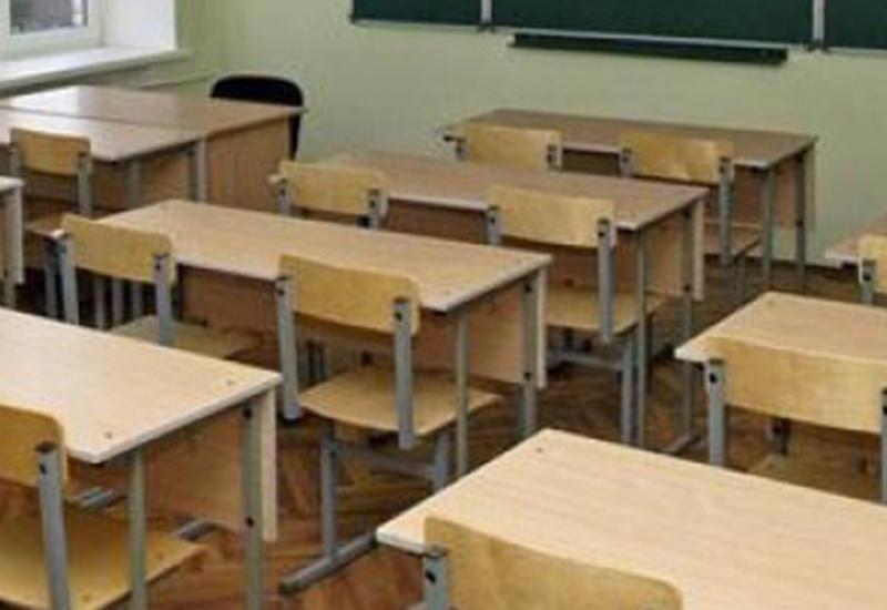За двадцать лет армянские школы опустели
