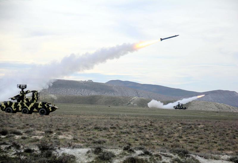 Применение современного оружия полностью уничтожит армянскую армию