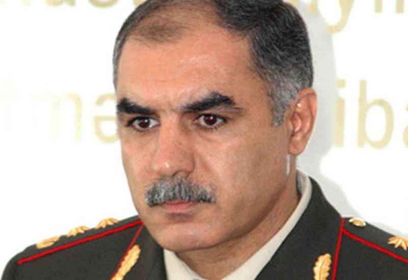 Военный прокурор Азербайджана обвинил Интерпол в двойных стандартах