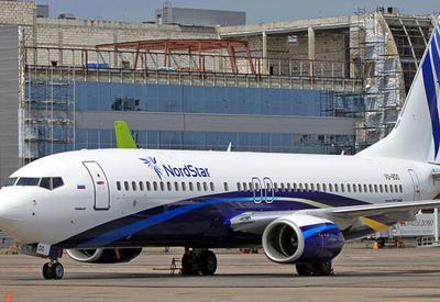 Задерживаются и отменяются рейсы из России в Баку