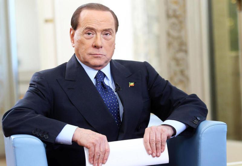 Берлускони обвинили в подкупе свидетелей