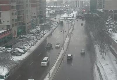 """Внимаю водителей и пешеходов в Баку <span class=""""color_red"""">- ФОТО</span>"""
